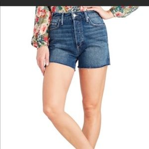 Joes Jeans The Smith High Rise Short